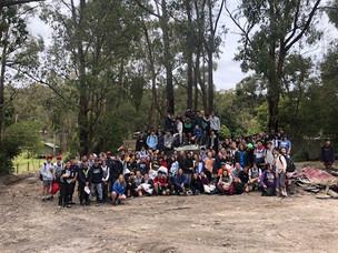 Koonung Year 9 Camp 2019