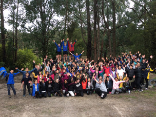 Glen Waverley South Primary School Camp Blog
