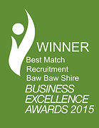 Business of the Year 2015