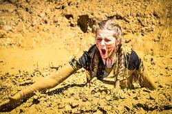 Mud Slide - Summit Survivor