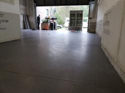 Royal oak garage