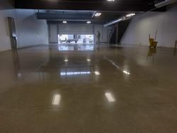 2800 SF garage
