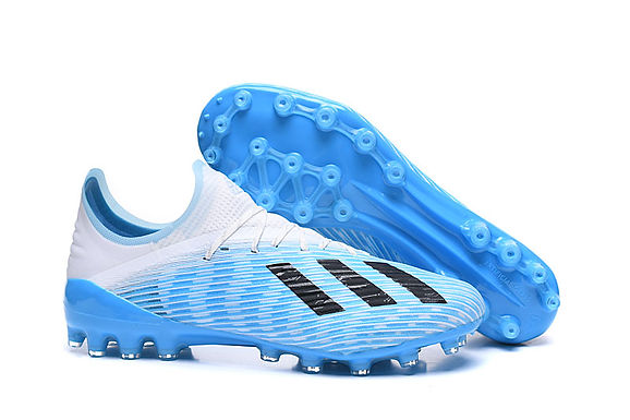 Adidas AG - Fitted - X 19.1