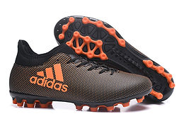 Adidas AG - Fitted - X 17.1