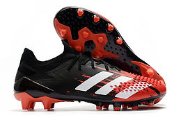 Adidas AG - Fitted - Predator 20.1