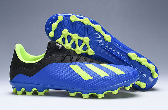 Adidas AG - Women- Fitted 18.3