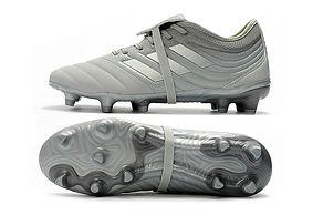 Addidas- Copa Gloro - size 10.5 - grey.j