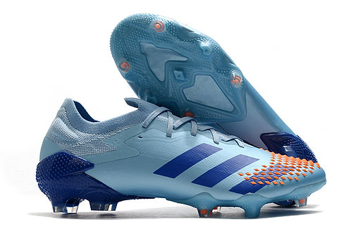 Adidas FG- Fitted Predator Mutator