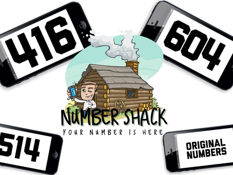 NumberShack.com allows anyone to buy a 416 Area Code Toronto Phone Number for business or personal