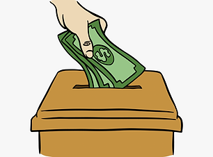 35-357009_donating-money-clipart-donatin