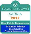 2017 Platinum Winner