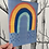 Thumbnail: Rainbow - A5 - Colour print (1)