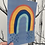 Thumbnail: Rainbow - A5 - colour print (2)