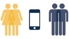 DigitasLBi Outs LGBT Mobile Engagement