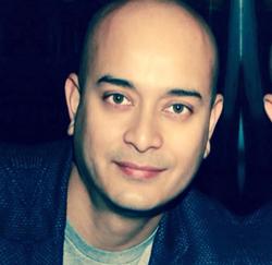 Akash Sen