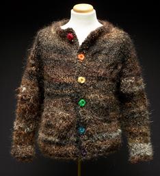 #Thegaysweater
