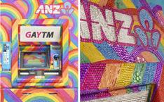 ANZ's GayTMs