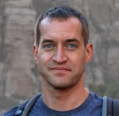 Chad Ostlund