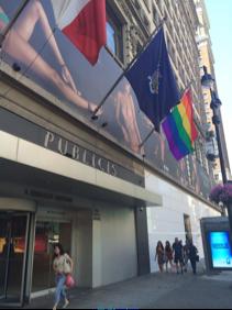 Publicis Kaplan Thaler Celebrates Pride