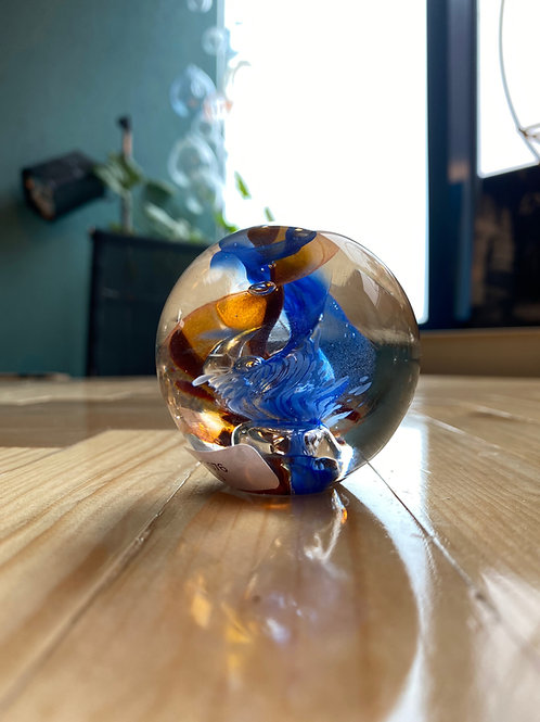 Paperweight 76