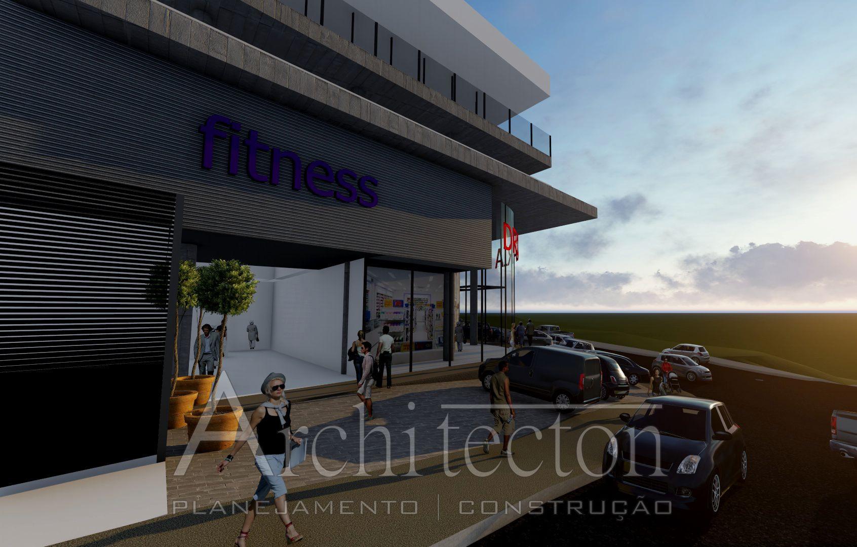 ACADEMIA | LEBLON | RIO DE JANEIRO