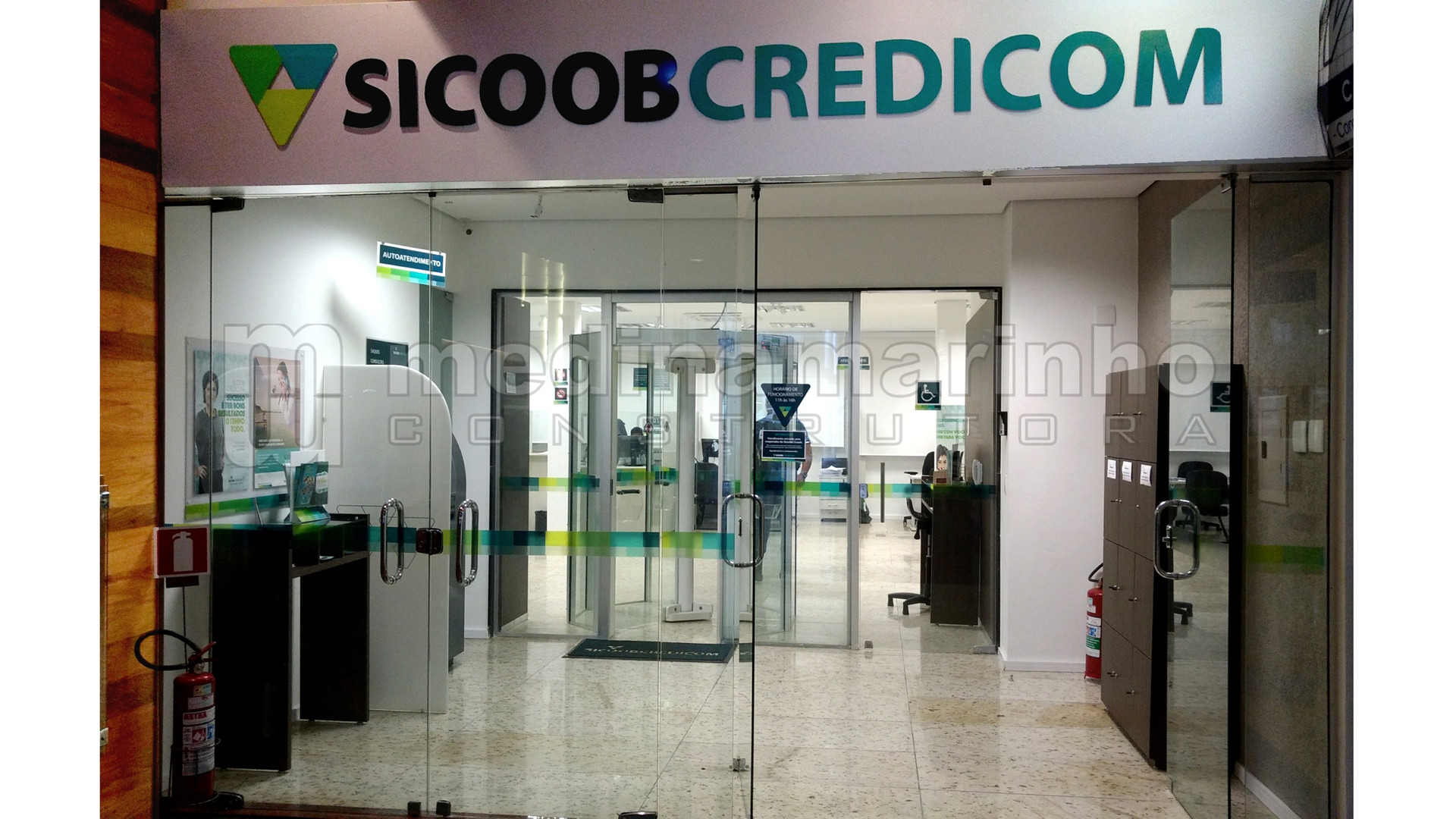SICOOB | CENTRO | JF