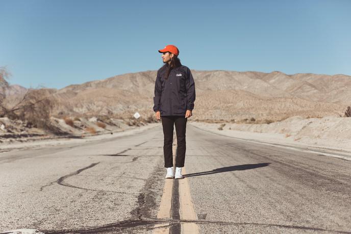 Further Brand: Palm Springs CA