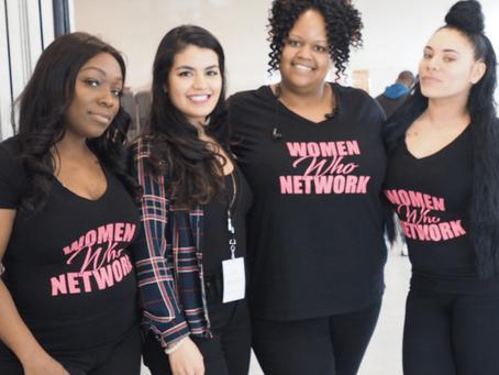 Women In Business Expo Recap