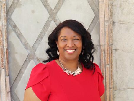 Meet the author: Lori Ann Smith