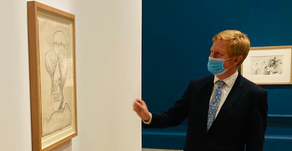 Masks in museums part of the UK government strategy to stem COVID resurgence