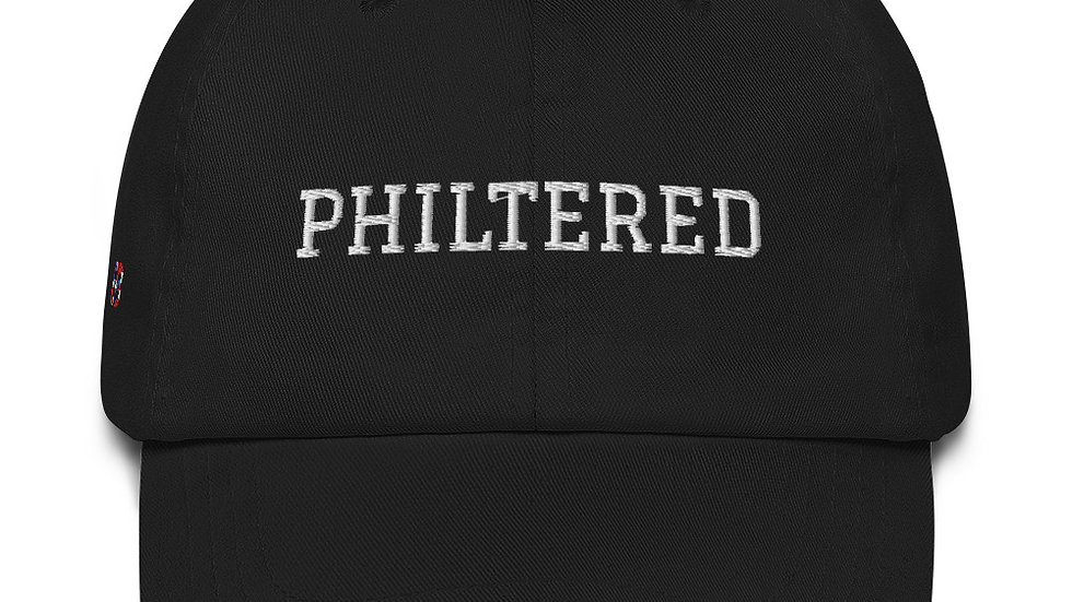 PHILTERED HAT