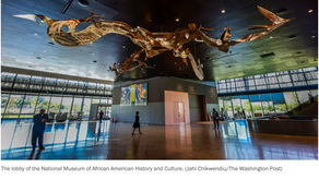 With safety protocols working, Smithsonian to reopen four more museums on Friday
