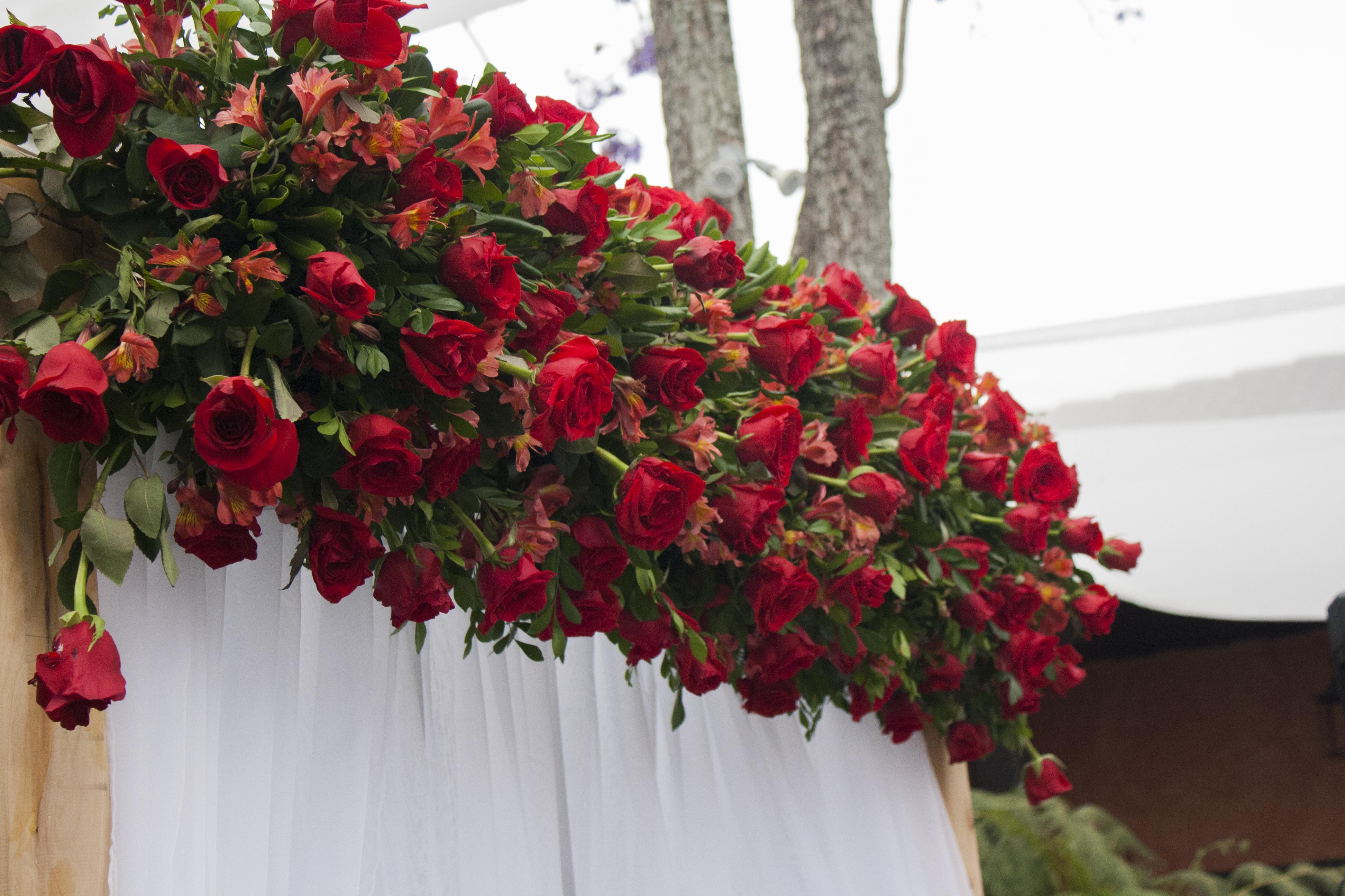 Arreglos Florales Guatemala We Events Floral Event