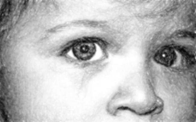 העיניים אומרות הכול