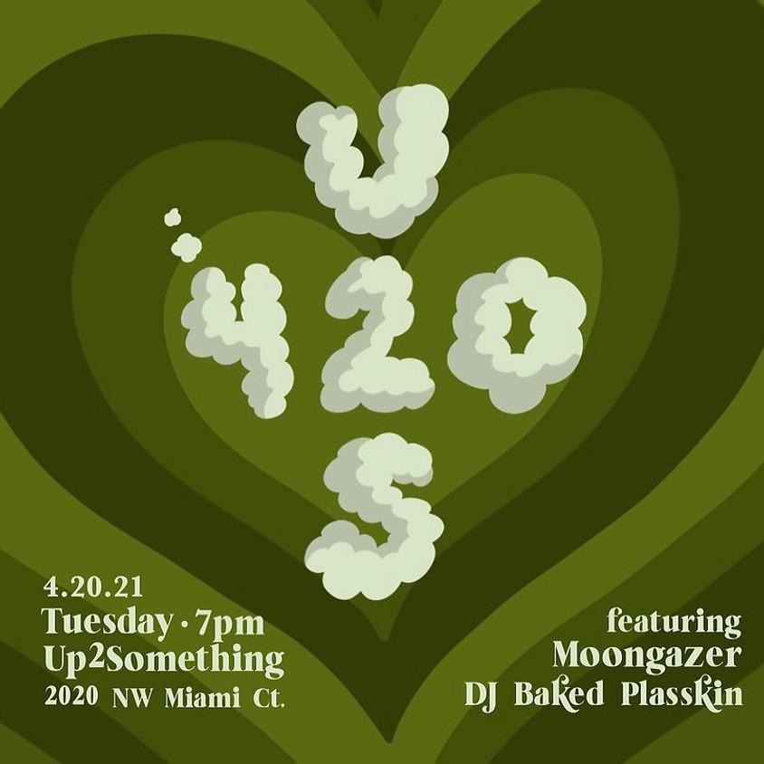 420 at U2S