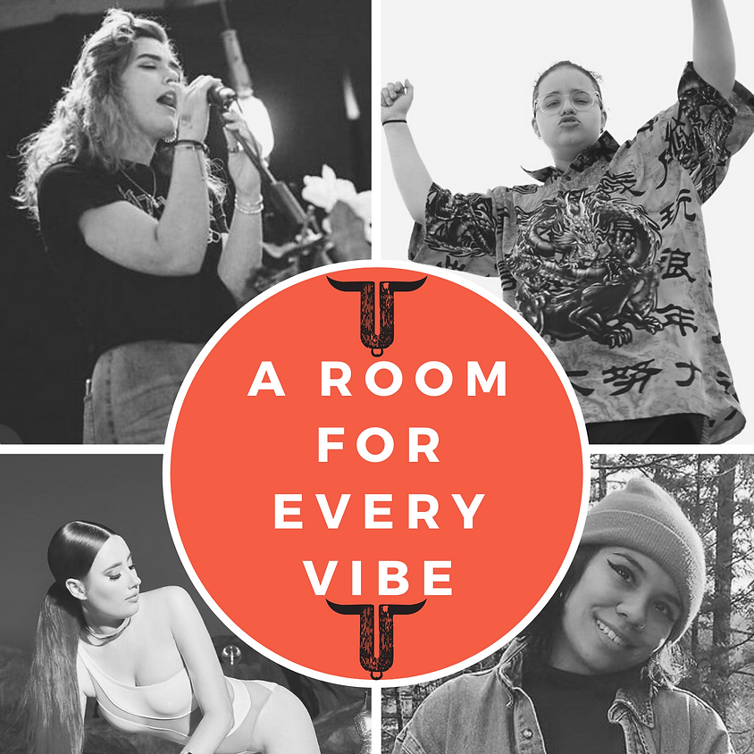 A Room For Every Vibe