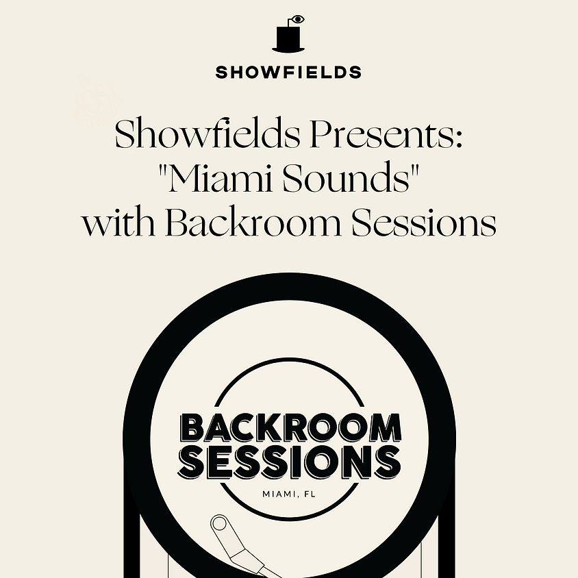Miami Sounds at Showfields