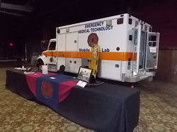 NWCC Mobile Lab