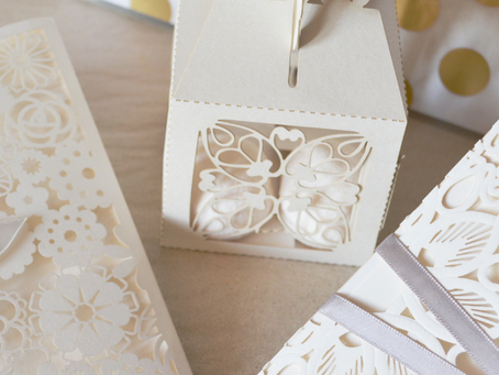 Top 5 Wedding Invitation Questions Answered!