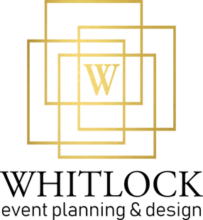Whitlock Events Logo