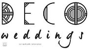 Deco Weddings Logo