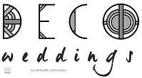 Deco Weddings Logo