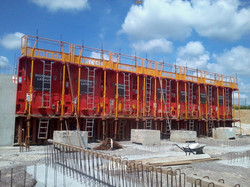 Construction béton Poitiers