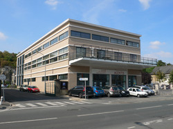 Logements, Poitiers Vienne 86