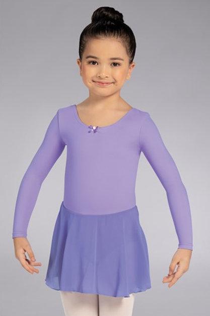 Kids Long Sleeve Dresses