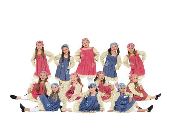 Kinder Musical Theatre