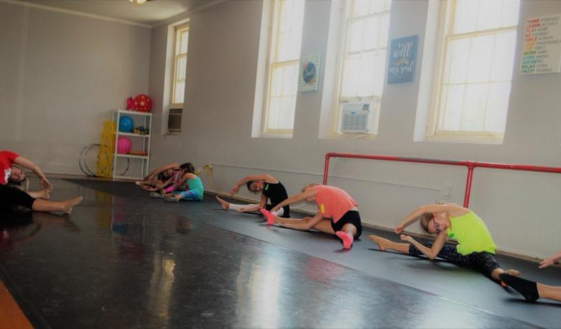 Warm up for Musical Theatre/Dance in Stephenville