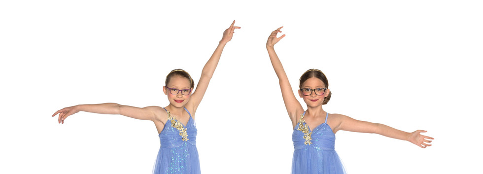 Ballet/Lyrical Level 2