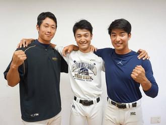 慶應野球部 チームビルディング班