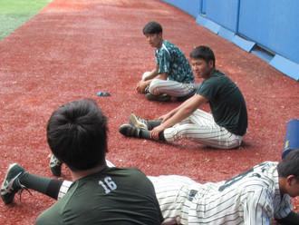 JR東日本野球部 都市対抗野球2回戦